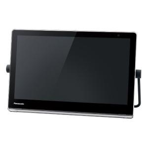 パナソニック 15V型 BDプレーヤー/HDDレコーダー付ポータブルテレビ UN-15CTD8-K(送料無料)