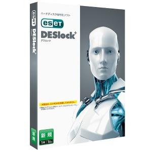 〔Win版/メディアレス〕 DESlock Plus Pro 新規 (1年・1ライセンス) DESLOCK PLUS PRO(WIN(送料無料)