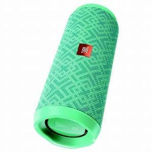 JBL Bluetoothスピーカー JBLFLIP4MOSAIC モザイク