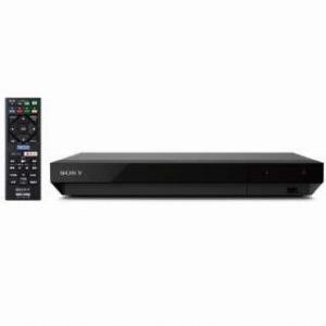 ソニー Ultra HD ブルーレイディスクプレーヤー UBP-X700(送料無料)