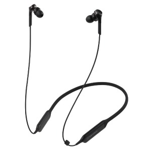 a5e7b0e9a80aa6 ブラック BK ATH-CKS770XBT Bluetoothイヤホン オーディオテクニカ-ヘッドホン・イヤホン