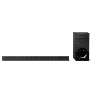 ソニー サウンドバー HTX9000F ブラック [2.1]