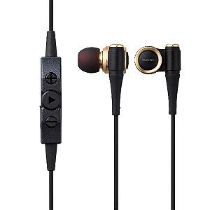 エレコム Bluetoothイヤホン  LBT-HPC1000MPGD(送料無料)