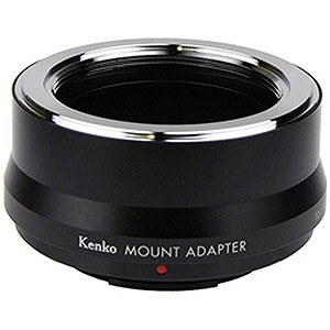 ケンコー・トキナー マウントアダプター MOUNT ADAPTER M42-FUJIX マウントアダプターM42FUJIX「ボディ側:FUJIX/レンズ側:M42」(送料無料)