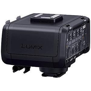 パナソニック XLRマイクロホンアダプター DMW-XLR1