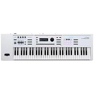 ローランド シンセサイザー(61鍵盤/ホワイト) JUNO-DS61 W(送料無料)