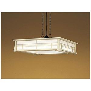小泉成器 リモコン付LED和風ペンダントライト (~14畳) BP16771CK 調光・調色(昼光色~電球色)