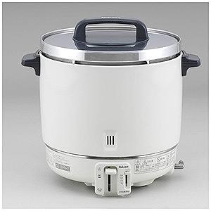 パロマ 「プロパンガス用」業務用ガス炊飯器 (2.2升) PR-403SF-LP