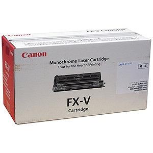 Canon 「純正」カートリッジ FX-V(送料無料)