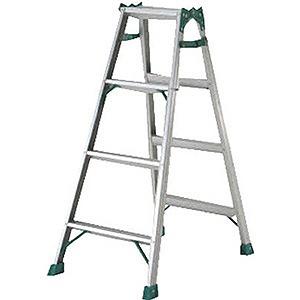 はしご兼用脚立スーパージョブJOB型 4尺 JOB120E