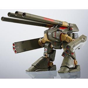 バンダイ HI-METAL R 超時空要塞マクロス HWR-00-MKII デストロイド・モンスター