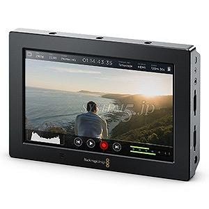 Blackmagic Desine Blackmagic Video Assist 4K VIDEOASSIST4K