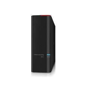バッファロー ドライブステーションプロ HDD買い替え推奨通知機能搭載 USB3.0用外付ハードディスク HDSH4TU3 4TB