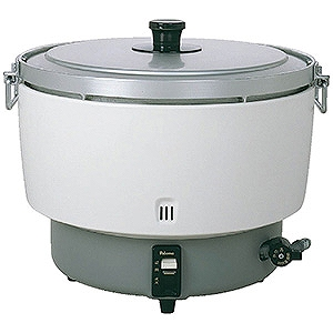 パロマ 「プロパンガス用」業務用ガス炊飯器 (4.4升) PR-81DSS-LP(送料無料)