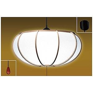 瀧住電機工業 LED和風ペンダントライト(~12畳) TEV12521 昼光色
