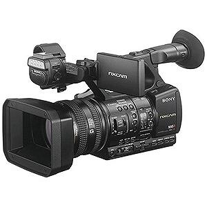 ソニー SONY NXCAMカムコーダー HXR-NX5R