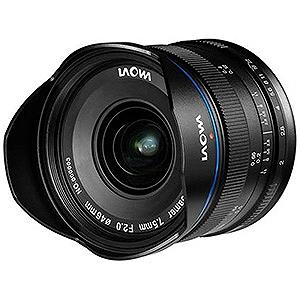 LAOWA 交換レンズ 7.5mm F2 MFT「マイクロフォーサーズマウント」 7.5mm F2 MFT「マイクロフォーサーズマウント」