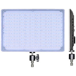 LEDライトワイドフルカラーVL-8100FX L27556
