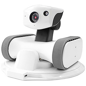 移動型カメラ付きロボット 「アボットライリー(appbot RILEY) 」 RILEY-17