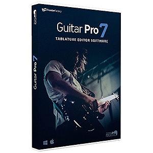 Klipsch 〔Win/Mac版〕Guitar Pro 7 ARGP70H111