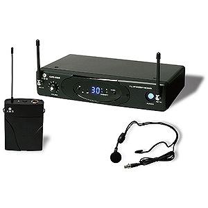 ヘッドセットワイヤレスシステム KWS-899P/HM-38