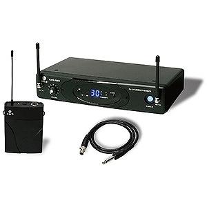 ギター/ベース用ワイヤレスシステム KWS-899P/GT