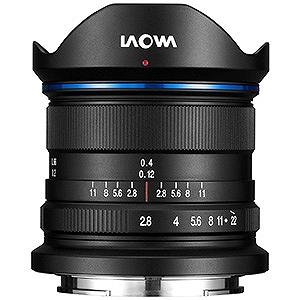 LAOWA 9mm F2.8 ZERO-D Sony E 9MMF2.8ZEROD(Son(送料無料)