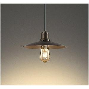 オーデリック LEDペンダントライト (290lm) OP252559LC 調光 (電球色)