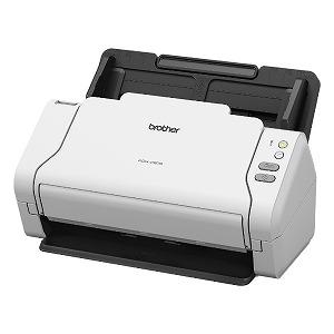 ブラザー A4スキャナ [600dpi・USB2.0・Mac/Win] JUSTIO ADS-2200 ホワイト