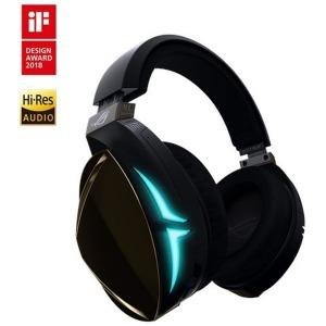 ASUS 「ハイレゾ音源対応」有線ゲーミングヘッドセット ROGSTRIXF500 [USB]