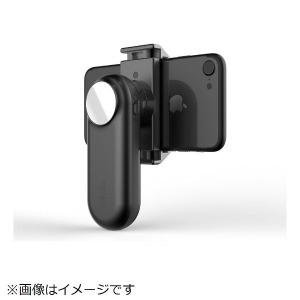 スマートフォン用 ジンバルFancy  Fancy-BK ブラック(送料無料)