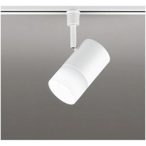 オーデリック ダクトレール用スポットライト (568lm) OS256132BR 調光・調色(昼光色~電球色)