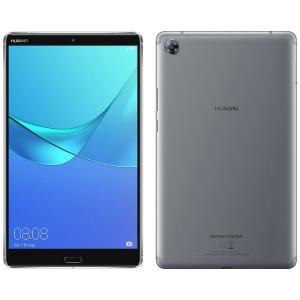 HUAWEI MediaPad M5 Android 8.0タブレット SHT-W09 グレー[8.4型 /ストレージ:32GB /Wi-Fiモデル]