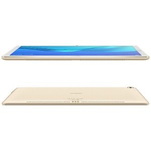 HUAWEI MediaPad M5 Pro Android 8.0タブレット CMR-W19 ゴールド [10.8型 /ストレージ:64GB /Wi-Fiモデル]
