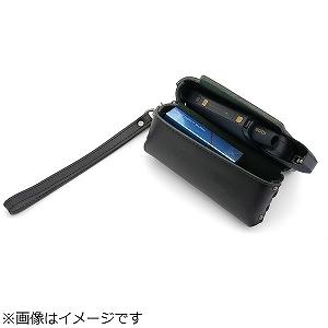 電子タバコIQOS用ケース  BT-IQC01-K ブラック(送料無料)