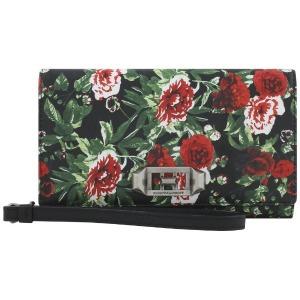 INCIPIO iPhone X用 Love Lock Wristlet RMIPH-050-PF Printed Floral