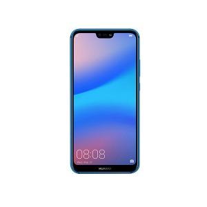 HUAWEI SIMフリースマートフォン P20 lite 51092NAJ KleinBlue