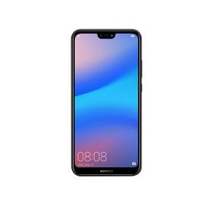 HUAWEI SIMフリースマートフォン P20 lite 51092NAH Midnight Black