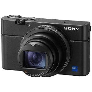 ソニー コンパクトデジタルカメラ Cyber-shot(サイバーショット) DSC-RX100M6