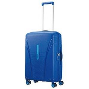 大人気の アメリカンツーリスター TSAロック搭載 軽量スーツケース Skytracer(32L) H422G01001 ブルー ブルー, TTF こぞのえスポーツ:3c2cb236 --- afisc.net
