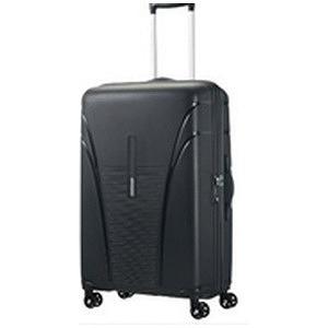 アメリカンツーリスター TSAロック搭載 軽量スーツケース Skytracer(62L) H422G08002 ブラック