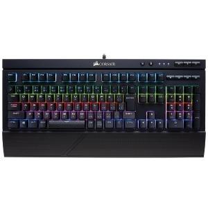 コルセア 有線ゲーミングキーボード[USB・Win・日本語] K68 RGB CH9102010JP(送料無料)