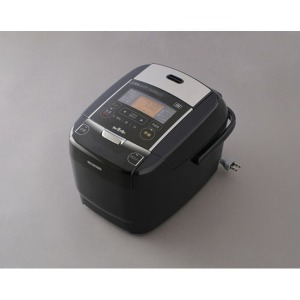 アイリスオーヤマ 銘柄量り炊き IH炊飯器3合(計量モデル) KRCIC30B [IH /3.5合]