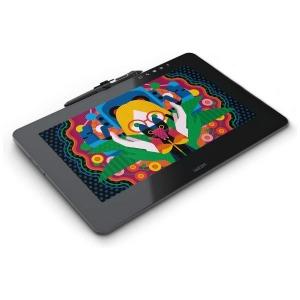 ワコム 13.3型液晶ペンタブレット Wacom Cintiq Pro 13 DTH-1320/AK0 ブラック