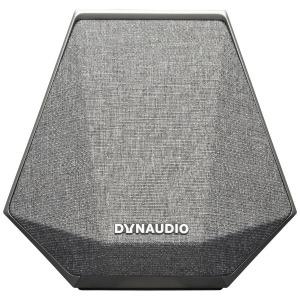 DYNAUDIO ブルートゥース/WiFiスピーカー MUSIC 1 LIGHT GREY ライトグレー MUSIC1LIGHTGREY(ライト