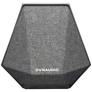 DYNAUDIO ブルートゥース/WiFiスピーカー MUSIC 1 DARK GREY ダークグレー MUSIC1DARKGREY(ダー