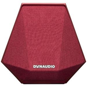 DYNAUDIO ブルートゥース/WiFiスピーカー MUSIC 1 RED レッド MUSIC1RED(レット