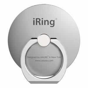 UNIQ iRing Circle UMS-IR07IMCSL シルバー