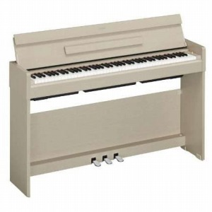 YAMAHA 電子ピアノ YDP-S34WA ホワイトアッシュ調 [88鍵盤 /ARIUS(ヤマハ)] (標準設置無料)