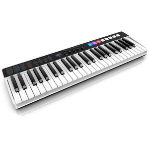 IKMULTIMEDIA 音楽制作ステーション iRig Keys I/O 49 IKM-OT-000069